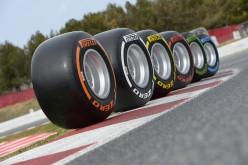 Pirelli, presentazione della stagione Motorsport 2015