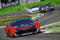 Blancpain Endurance Series: sei Ferrari sul podio alla prima di Monza