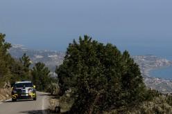 """Debutto su """"terra"""" per Corinne Federighi: la pilota massese attesa al Rally Adriatico"""