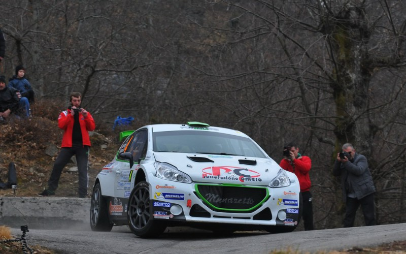 """Power Car Team alla seconda """"tricolore"""" di Sanremo"""
