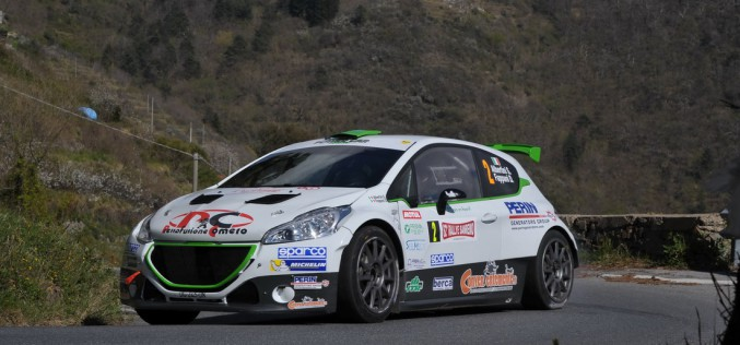 Grandi manovre per Power Car Team  sulla terra del Rally Adriatico