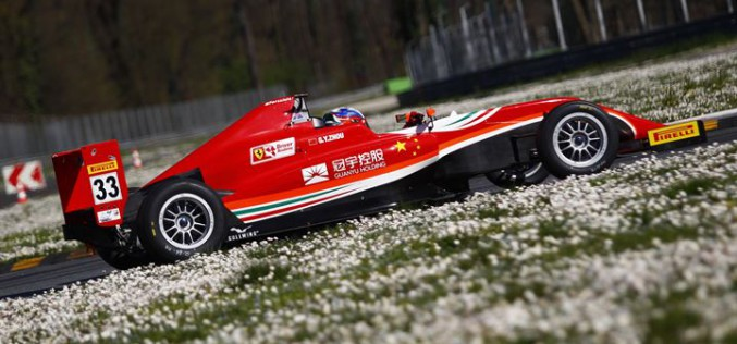 A Monza primi responsi per Prema, RB Racing e Torino Squadra Corse