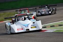 Monza, Gara 1. Prima gara e prima vittoria per Giorgio Mondini (Lucchini Alfa Romeo)