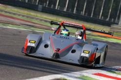 Monza, Gara 2. Vittoria di Marco Jacoboni sulla Osella della Progetto Corsa