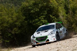 Power Car Team all'assalto del Trofeo Rally Terra con Mauro Trentin