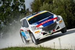 22° Rally Adriatico: 68 iscritti per la terza del Tricolore Rally