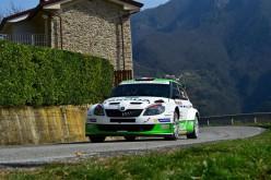 Škoda Italia Motorsport torna al Rallye di Sanremo
