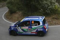 Giorgio Bernardi Un Sanremo Rallye in formato apri e chiudi
