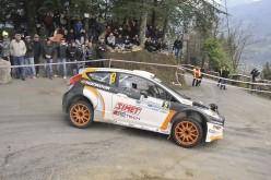 """Erts Hankook in scena al Rally Adriatico: il Tricolore"""" Rally arriva sulle strade bianche"""