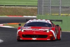 Anche BMS-Scuderia Italia al via del Campionato Italiano Gran Turismo