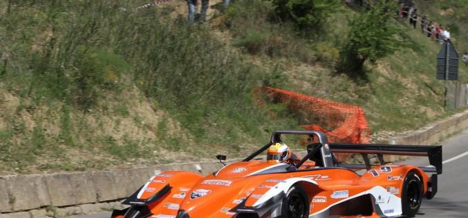Cubeda Corse sul podio assoluto del CIVM alla 61^ Coppa Nissena