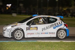 57 equipaggi si preparano alla sfida del 22° Rally Città di Casarano