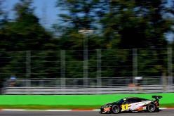 Villorba Corse torna nel Campionato Italiano GT dopo il titolo 2010