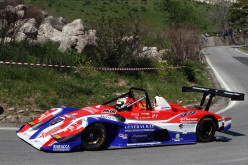 Magliona sbanca Erice con record