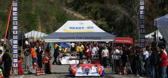 Doppio successo per la scuderia di Gioiosa Marea  alla seconda prova di Campionato Italiano velocità Montagna
