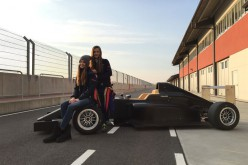 Italian F.4 Championship Powered by Abarth – Le due gemelle Pankiewicz pronte al via!