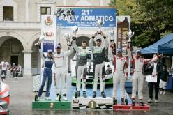 22° Rally Adriatico: da oggi il via alle iscrizioni
