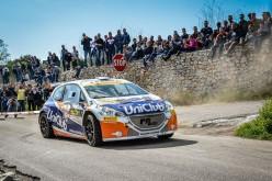 22° Rally Città di Casarano: quinta vittoria consecutiva di Francesco Rizzello e Fernando Sorano