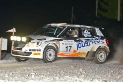 22° Rally Adriatico: arriva lo straniero!