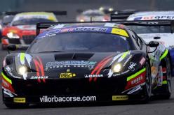Villorba Corse rilancia la sfida in GT Open con Balzan-Benucci