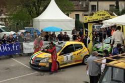 Fabio Andolfi e Simone Scattolin trionfano al Rallye De L'Escarène