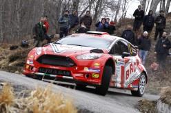 BRC pronta per il 62° Rally di Sanremo