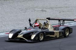 E' Ivan Bellarosa il Campione Italiano Prototipi 2010