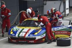 World Endurance Championship: La Ferrari di Bruni e Vilander vince a Silverstone