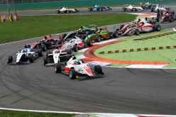 L'Italian F.4 Championship powered by Abarth in diretta TV su Sportitalia per tutta la stagione 2016