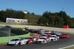 Un gran successo, 39 vetture al via del Campionato Italiano Gran Turismo 2015