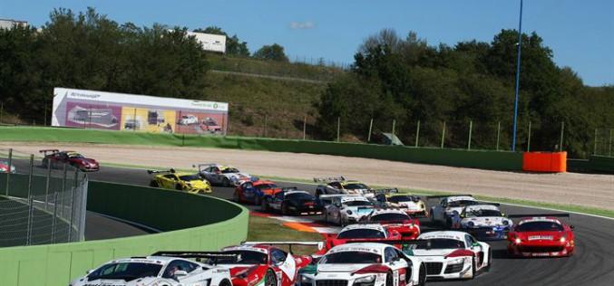 Già al lavoro il Bureau Permanente dell'ACI per la 13^ edizione del Campionato Italiano Gran Turismo