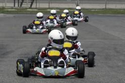 Il Kart Summer Camp Federale si svolgerà dal 20 al 23 luglio presso l'Adria Karting Raceway