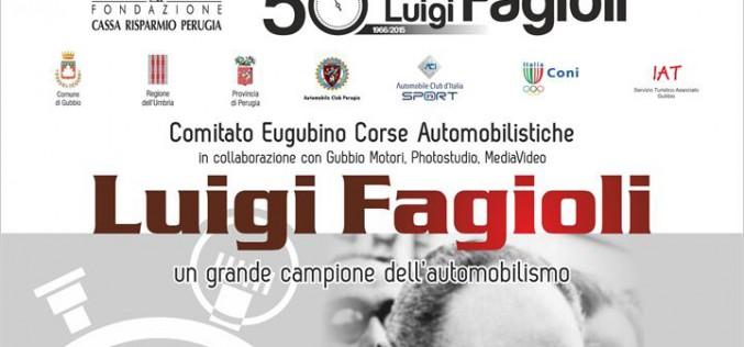 Luigi Fagioli e l'Alfa 158 F1 in mostra a Gubbio dal 2 al 20 aprile