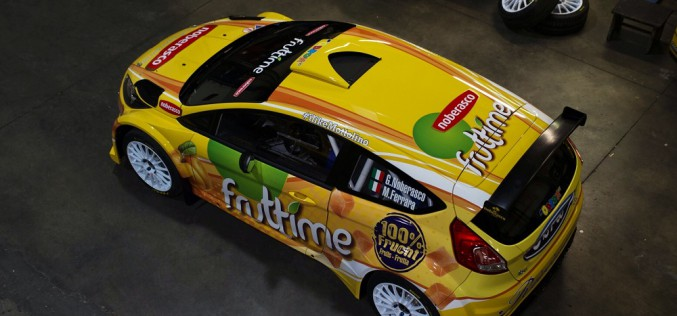 Gabriele Noberasco atteso protagonista al Rally di Sanremo