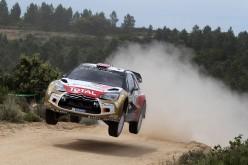 Aperte le iscrizioni al Rally Italia Sardegna 2015