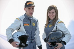 Jolly Racing Team nel Tricolore Rally: con Gianandrea Pisani al Rallye di Sanremo