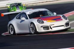 Carrera Cup Italia 2015: Shakedown di due giorni all'Enzo e Dino Ferrari