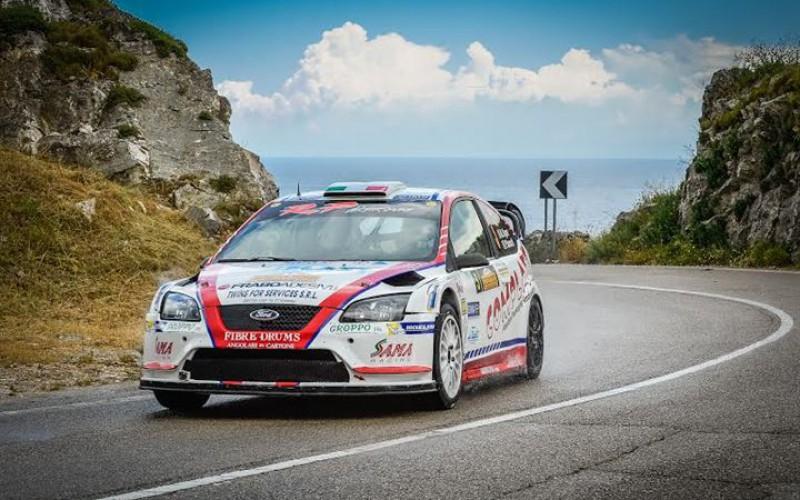 Il Campionato Italiano WRC torna in scena per il secondo atto