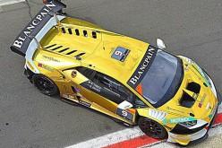 Il Team Raton tra i protagonisti della Coppa Nazionale Lamborghini Huracan