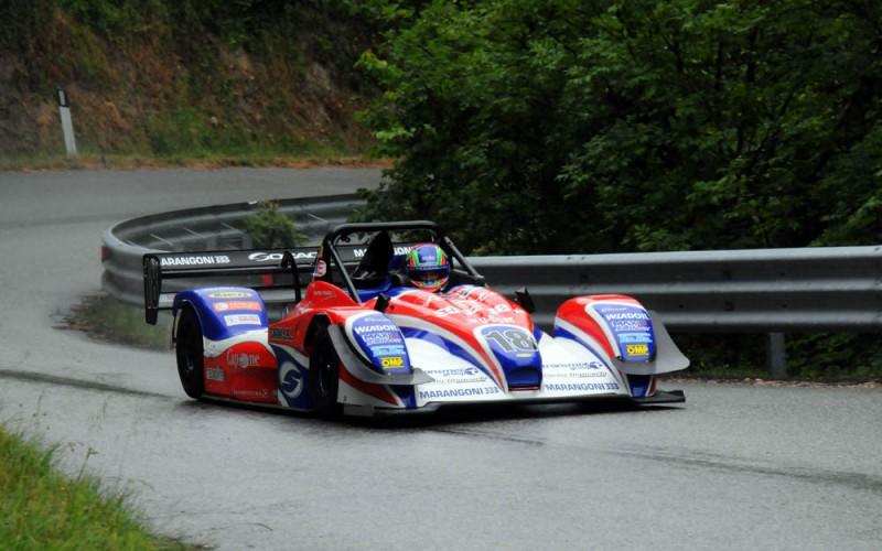 A Sarnano pronto il Trofeo Scarfiotti