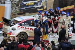 Presentato il 48° Rally del Salento