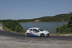 Power Car Team argento in Turchia