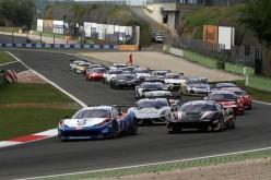 Campionato Italiano GT: tripletta Ferrari in GT3, duello Porsche-Lamborghini in GT Cup