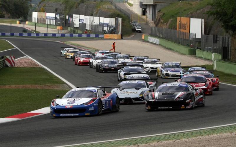 Monza, 40 vetture al via del secondo round del Campionato Italiano Gran Turismo 2015