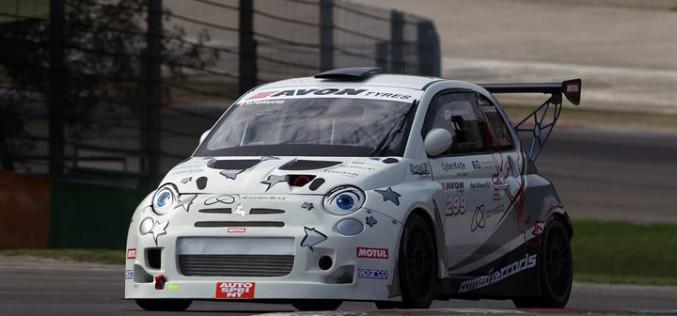 Il Cinquone torna in pista a Monza