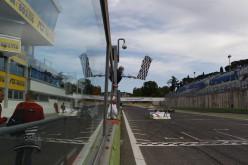 Campionato Italiano Sport Prototipi, primo successo stagionale per Davide Uboldi (Osella Hodna CN2) in gara 2 del secondo round stagionale