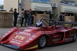 Stefano Di Fulvio su Osella ha vinto la 51a Coppa della Consuma