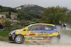 22° Rally Adriatico Luca Panzani prende tutto nel trofeo Twingo R2 Top