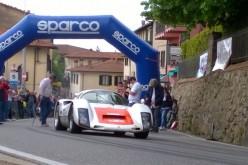 Il Campionato Italiano Velocità Salita Autostoriche rimane in Toscana per la Scarperia – Giogo