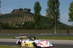 Sarà a Magione il terzo round del Campionato Italiano Sport Prototipi